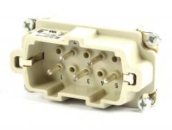 Weidmüller HDC-HVE-3+2MS Steckereinsatz