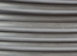 (Grundpreis 0,69€/m) H07RN-F 1x4 mm² Gummikabel 100m Ring