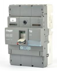 Hager HNB250 H1 Leistungsschalter 250A 3polig