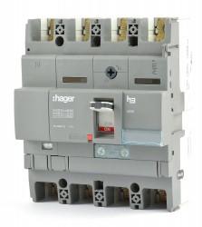 Hager HNB251H Leistungsschalter 250A 3polig 334782