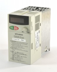 Mitsubishi FR-E520-0.75K Frequenzumrichter 0,75 Kw