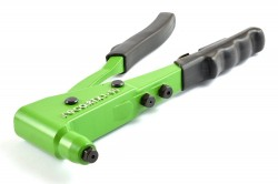 Reca RTX 1-50 Nietzange Blindnietzange 2,4-5 mm 094915