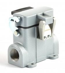 Weidmüller HDC-HA10-SDVL-2M20 Sockelgehäuse A10