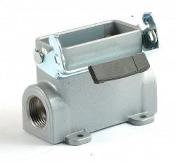 Weidmüller HDC-HA10-SVL-Pg16 Sockelgehäuse A10