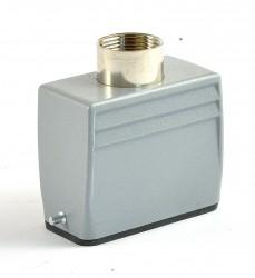 Weidmüller HDC-HA10-TOVL/PG16 Tüllengehäuse A10