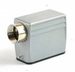 Weidmüller HDC-HA10-TSVL-PG16 Tüllengehäuse A10