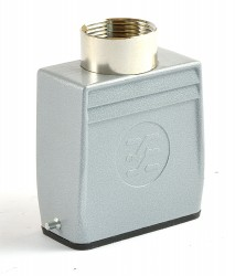 Weidmüller HDC-HAD15-TOVL/PG21 Tüllengehäuse A10