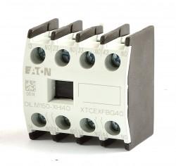 Eaton DILM150-XHI40 Hilfsschalter 4 Schließer 277948