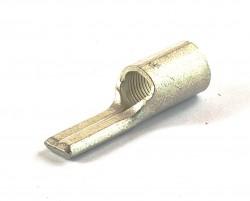 (Grundpreis 0,999€/Stk.) 10 Stück Stiftkabelschuh 25mm² Stiftkabelschuhe