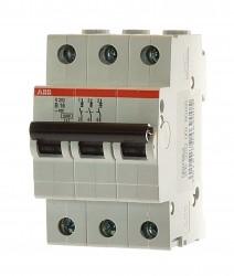 ABB S203-C16 Sicherungsautomat 2CDS253001R0164