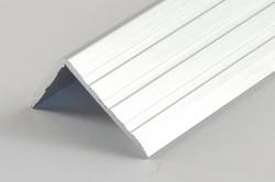 Kantenschutz 30x20x1,5 mm Aluminium Winkelprofil