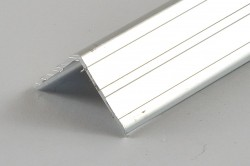Kantenschutz 20x20x1,2mm Aluminium Winkelprofil