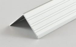 Kantenschutz 30x30x1,5mm Aluminium eloxiert Winkelprofil