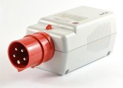 Homa D32-03DR Drehstromschaltgerät 16A 3P+N+E 1,6-2,4A Pumpenschalter