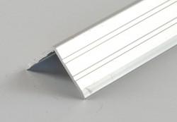 Kantenschutz 22x22x1,5mm Aluminium Winkelprofil