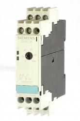 Siemens 3RP1533-1AP30 Zeitrelais 5-100sec.