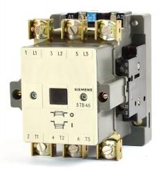 Siemens 3TB46 14-0AM0 Schütz 22KW Spule 220/264VAC