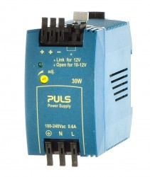 Puls ML30.102 DC Stromversorgung In AC 100-240V / Out DC 10-12V