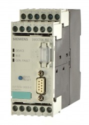 Siemens 3UF7010-1AB00-0 Simocode Pro V Grundgerät