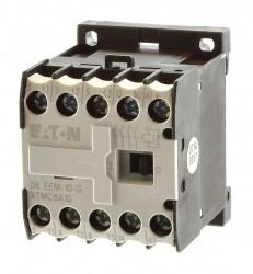 Eaton DILEEM-01-G ( 24VDC) Schütz 3KW 051650