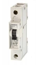 Siemens 5SX2101-7 C1 Sicherungsautomat