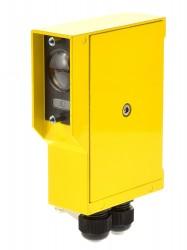 Leuze SLS 78/2 SE-24V Sicherheitsschranke Sender 50021208