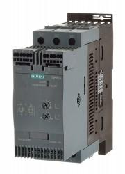 Siemens 3RW3038-2BB04 Sanftstarter Softstarter 72A 37KW