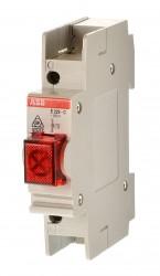 ABB E229 -C Leuchmelder rot GHE2291001R0002