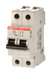 ABB S272 K16 A Sicherungsautomat 2 polig GHS2720001R0467