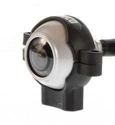 Waeco CAM40 Farb-Kugelkamera Rückfahrkamera CAM-40