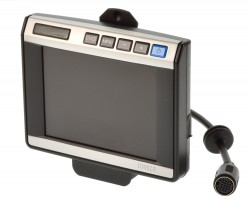 "Waeco M5L Perfect View 5"" Farb LCD Monitor / Ausstellungsstück"