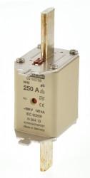 Protect Class NH2 Sicherung 250A 500V gG120KA Art. 05100708