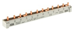 ABB PS4/12/16 Phasenschiene 16mm² 4 polig 2CDL240101R1612