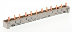 ABB PS4/12NA Phasenschiene 10mm² 4 polig 2CDL240213R1012
