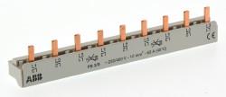(Grundpreis 2,00€/Stk.) ABB PS3/9 Phasenschiene 10mm² VPE 30Stk. 2CDL231001R1009
