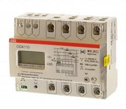 ABB OD4110 Messwandlerzähler 2CMA131025R1000