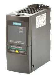 Siemens 6SE6440-2UD15-5AA1 Micromaster 440 Frequenzumrichter 0,55 KW