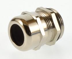 Kabelverschraubung EMV Messing PG21 Lapp SKINTOP® MS-SC 21