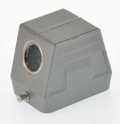 Weidmüller HDC-HB6-TSVL-PG16 Tüllengehäuse B6