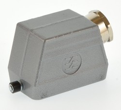 Weidmüller HDC-HB10-TSVL M25 Tüllengehäuse  B10