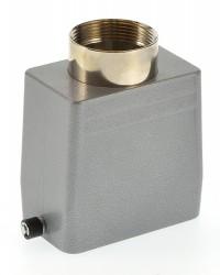 Weidmüller HDC-HBD24-TOVL-PG29 Tüllengehäuse B10