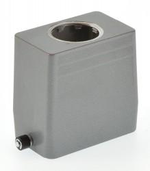 Weidmüller HDC-HBD24-TOVL-M32 Tüllengehäuse B10