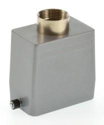 Weidmüller HDC-HBD24-TOVL-PG21 Tüllengehäuse B10