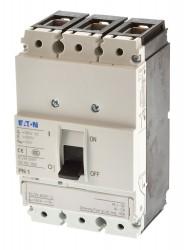 Eaton PN1-125 Lasttrenner 3polig 125A 259142