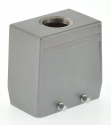 Weidmüller HDC-HBD24-TOVU1/25 Tüllengehäuse B10