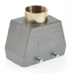 Weidmüller HDC-HB10-TOVU-PG21 Tüllengehäuse B10