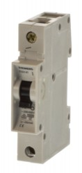 Siemens 5SX4150-7 C50 Sicherungsautomat 10KA T55