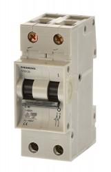 Siemens 5SX2204-5 Sicherungsautomat A4  2 polig