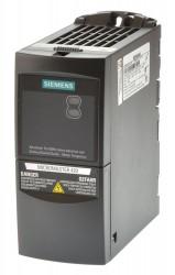 Siemens 6SE6420-2UD15-5AA1 Micromaster 420 Frequenzumrichter 0,55 KW