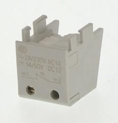 ABB S2C-H01 Integrierte Hilfsschalter für pro M compact 1 Öffner 2CDS200970R0001